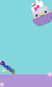 sweetcupcake480x800