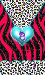 Wild Pink Diamond B